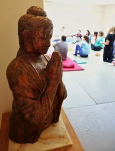 buddha dojo