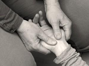handen shiatsu